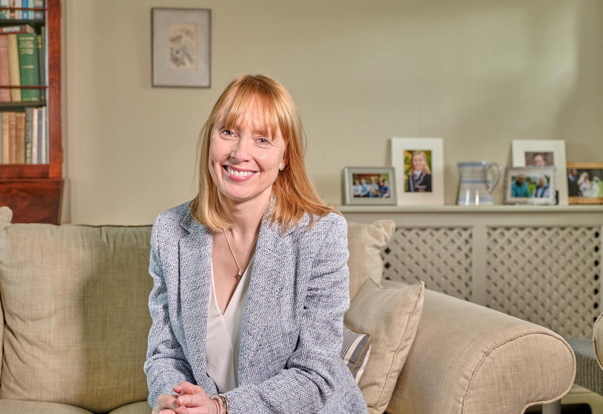 Fiona Reith Career Coach